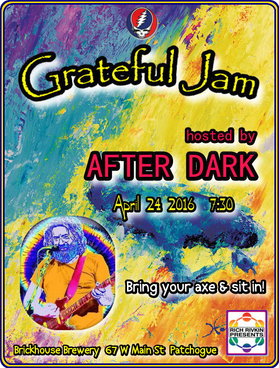 GJ poster april 2016 after dark