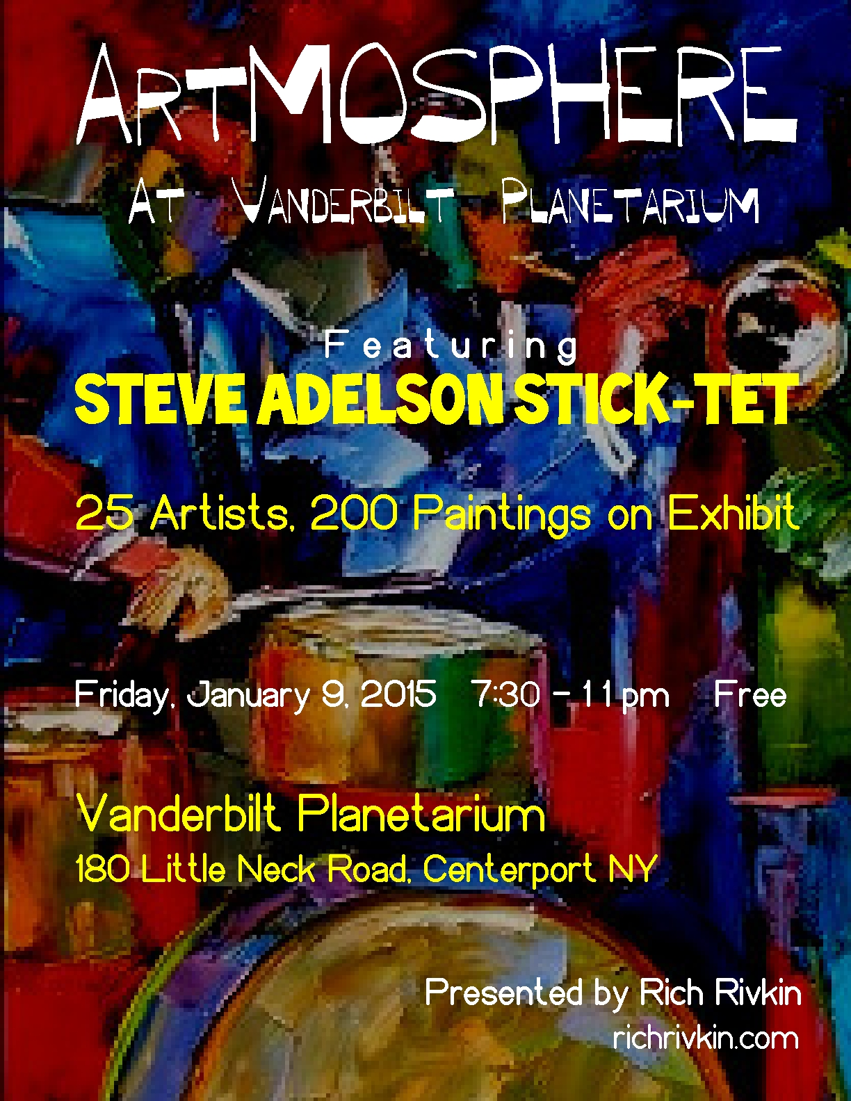LAF 62 flyer adeson sticktet at vand_1