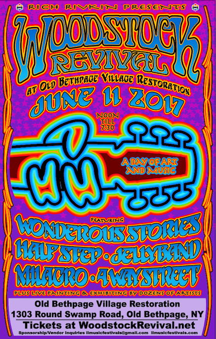 woodstock 5 poster 2017 SV Processed