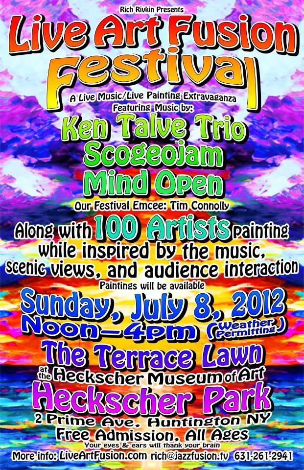 laff 1 poster july 8 2012