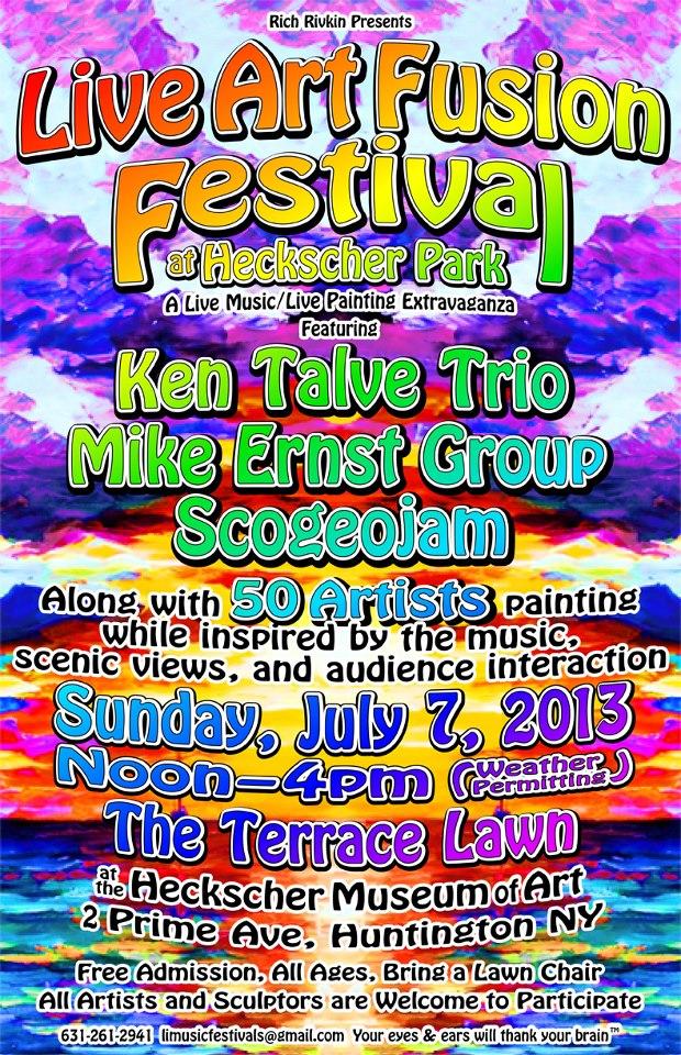 laff 5 poster july 13 2013